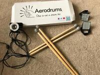 Areodrums