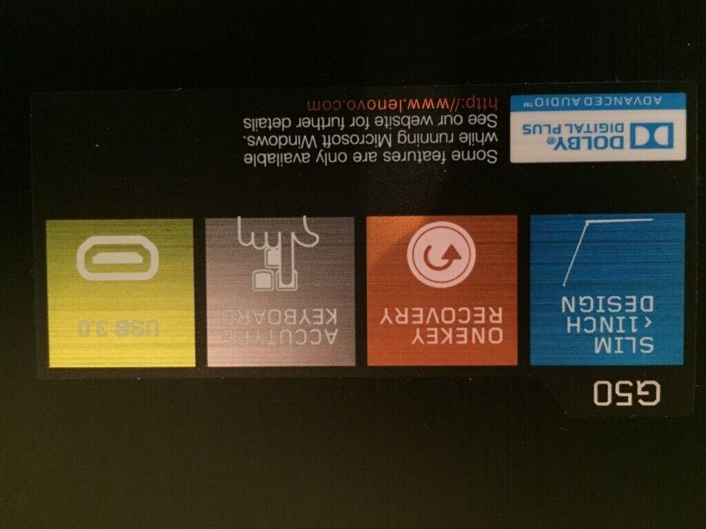 Lenovo G50 laptop  Windows 8 Intel Pentium 2 16 Ghz 8 Gb Ram  | in Kings  Lynn, Norfolk | Gumtree