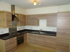 2 Bed flat fully furnished available to rent near Manchester Airport