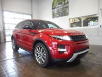2014 Land Rover Range Rover Evoque DYNAMIC - Certified Pre-Owned