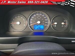 2010 Hyundai Santa Fe GL, Sport, Automatic, Sunroof, Heated Seat Oakville / Halton Region Toronto (GTA) image 18