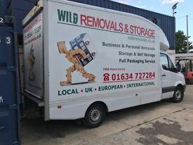 Local & International Removal Service