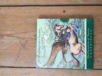 The Magician's Nephew audiobook - unabridged on CD