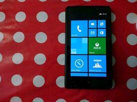 Nokia Windows lumia 820