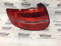 AUDI A3 PASSENGER REAR LIGHT 2008-2012