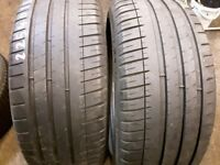 Part worn tyres/ 41 new road rm138dr open 7 days a week