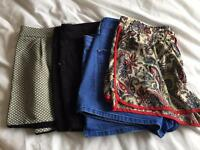 Short bundle size 10/12 (CAN BUY SEPARATE)