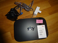 working sky router