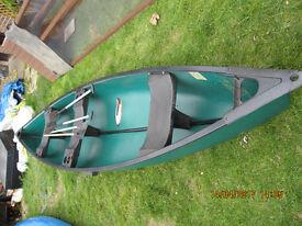 Pelican Colorado Canadian Canoe