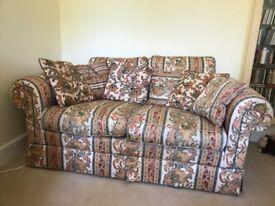 Large 2-Seater Sofa