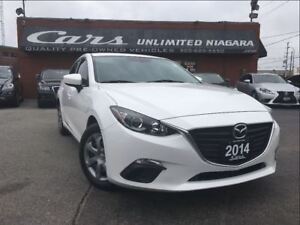 2014 Mazda MAZDA3 i Sport | SKY ACTIV | NO ACCIDENTS | BLUETOOTH