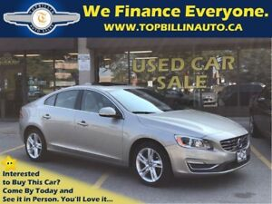 2016 Volvo S60 with ONLY 25K kms