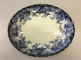 Keeling & Co (Late Mayers) 'Chatsworth' serving platter