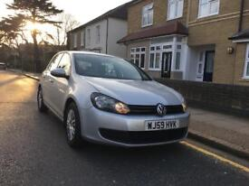 VW GOLF 1.4 - great condition