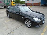 2012 Mercedes C-Class SE CDI BLUEEFFICIENCY