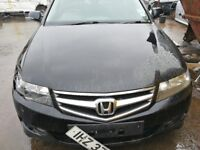 Honda Accord Sport 2006 - For parts only!