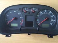 VW GOLF 4/BORA IMMOBILIZER 3 CLOCKS (Petrol) PART NR: 1J0 920 926 A