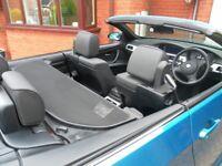 BMW 325D M Sport Convertible