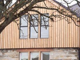 Council, three bed first floor flat , Kirkwall , Orkney , Scotland
