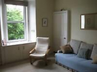 Central Edinburgh One Bedroom Flat