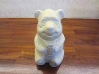Winnie the Pooh Biscuit Barrel