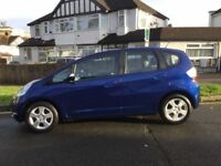 Honda jazz Automatic 2010 Only £4895
