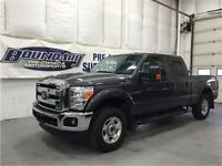 2015 Ford F-250 XLT W/ Trailer towing package, & Sync