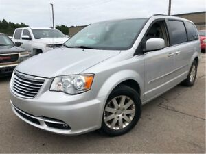 2012 Chrysler Town & Country Touring LEATHER POWER DOORS LOADED