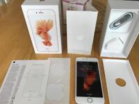 Apple iPhone 6s 16gb (O2)