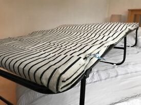 Guest Bed-Single Folding.
