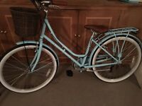 Brand New ladies belgravia Viking bike for sale. Size 26 inch wheel
