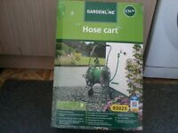 Garden Hose Carrier (no hose) unopened, still in the boxCost £15, bargain at £7