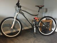 Norco Sight 3 Mountain Bike, Frame size Large. Never been used, as new ccondition