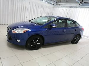 2012 Ford Focus SE SEDAN.  CHECK OUT THIS PRICE !! w/ REAR SPOIL