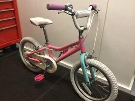 "Giant liv adore 16"" bike"
