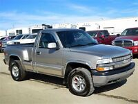 2002 Chevrolet Silverado 1500 SHORT BOX STEPSIDE Z71 OFF ROAD 4X
