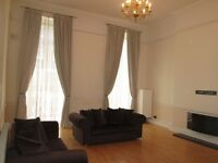 Holiday Apartment / central London / Baker St / A large 3 bedroom modern apartment, sleeps up to 7