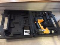 14.4V JCB cordless drill/driver