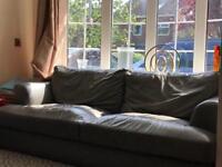 Next sofa and scs sofa