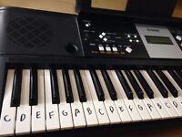 Yamaha Digital Keyboard PSR 2223