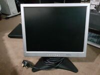 BELINIA MONITOR FOR SALE - EXCELLENT CONDITION