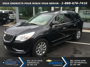 2014 Buick Enclave Leather+traction avant