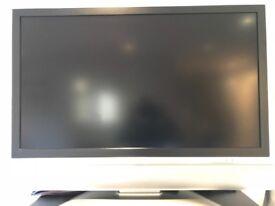 "Sharp Aquos 40"" HD TV"