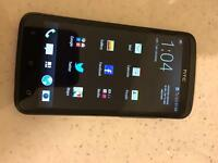 HTC ONE X 32GB Unlocked to all networks