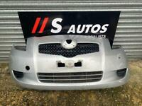 Toyota Yaris Front Bumper