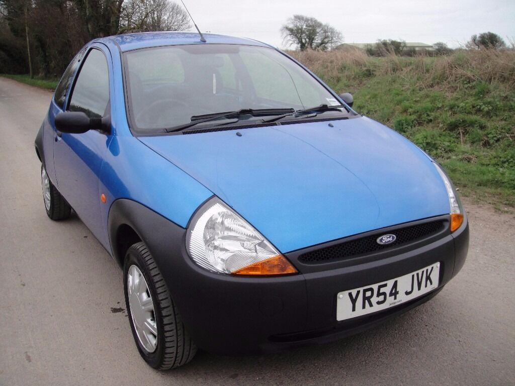 Ford Ka   Low Mileage New Mot Low Insurance Nice Car