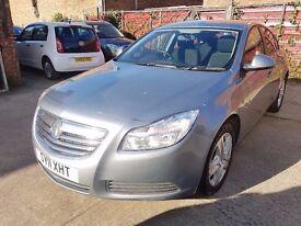 Vauxhall Insignia 2.0 CDTi 16v ES 5dr