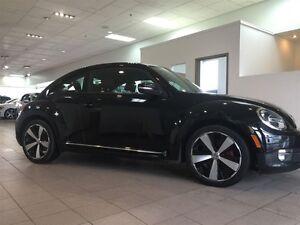 2012 Volkswagen Beetle 2.0 TSI DSG TURBO (GTI) AUTOMATIC TOIT PA