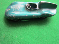 236 DINKY CONNAUGT GREEN