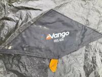 Vango Iris 600 Tent Footprint